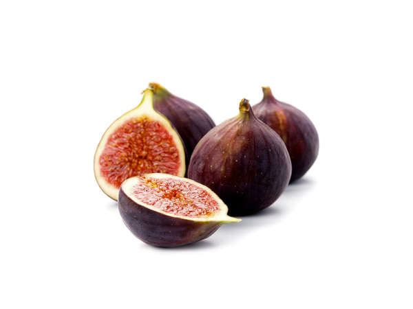 Dried figs picture